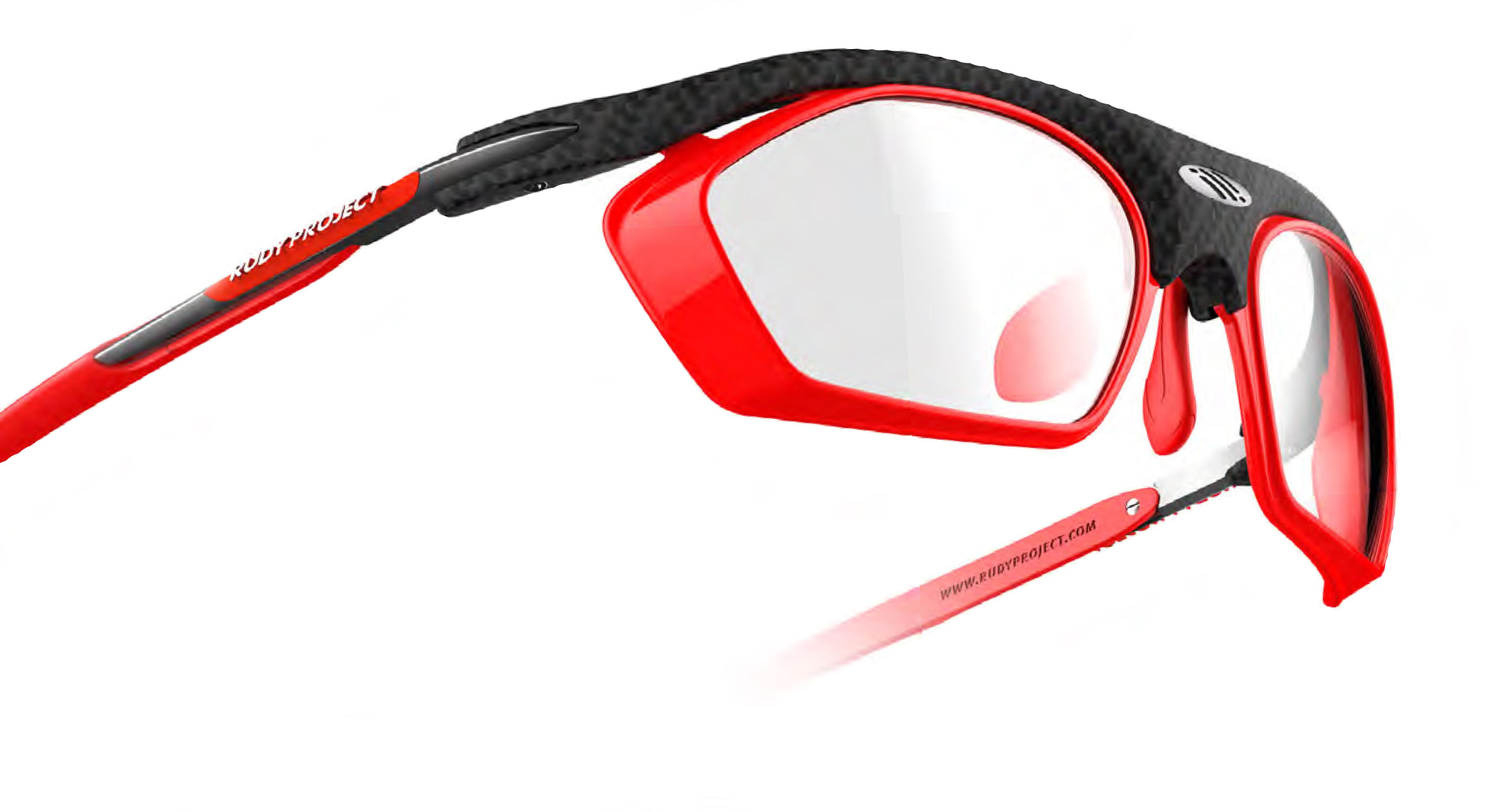 Dioptriás sportszemüveg gyerekeknek