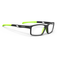 OCHELARI INTUITION A BLACK-LIME/DEMO LENSES