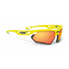 OCHELARI FOTONYK YELLOW FLUO-BLACK BUMPERS/MULTILASER ORANGE