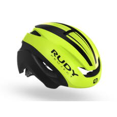 CASCA VOLANTIS YELLOW FLUO/BLACK L 59-61