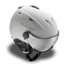 CASCA OTON SHIELD SKI WHITE S-M