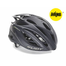 CASCA RACEMASTER MIPS BLACK STEALTH L 59-61