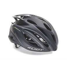 CASCA RACEMASTER BLACK STEALTH S-M 54-58
