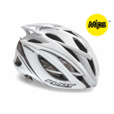 CASCA RACEMASTER MIPS WHITE STEALTH S-M 54-58