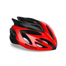 SISAK RUSH RED/BLACK L 59-62