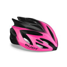CASCA RUSH PINK FLUO/BLACK S 51-55