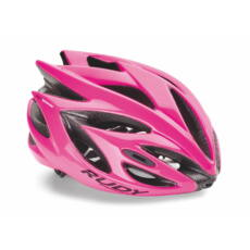 CASCA RUSH PINK FLUO M 54-58
