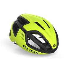 CASCA SPECTRUM YELLOW FLUO/BLACK S 51-55