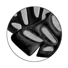 BUG STOP STERLING PLUS BLACK/CHROME