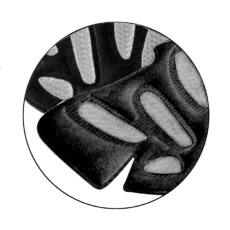 BUG STOP SPECTRUM/CROSSWAY BLACK