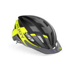 CASCA VENGER CROSS TITANIUM/YELLOW FLUO M 55-59