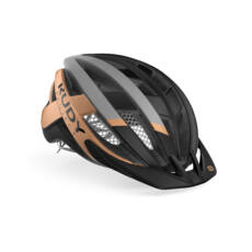 CASCA VENGER CROSS BLACK/BRONZE S 51-55