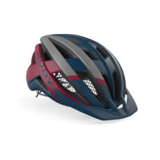 CASCA VENGER CROSS BLUE NAVY/MERLOT S 51-55