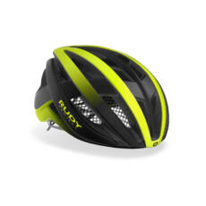 SISAK VENGER YELLOW FLUO/BLACK S 51-55