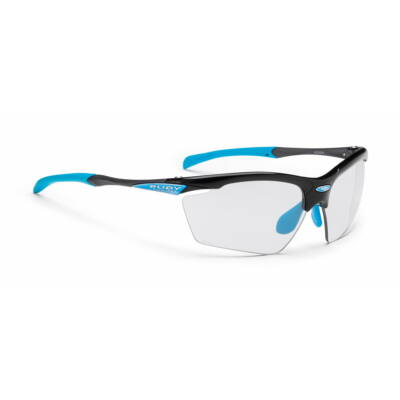 SZEMÜVEG AGON BLACK AZUR/IMPACTX2 PHOTOCHROMIC BLACK