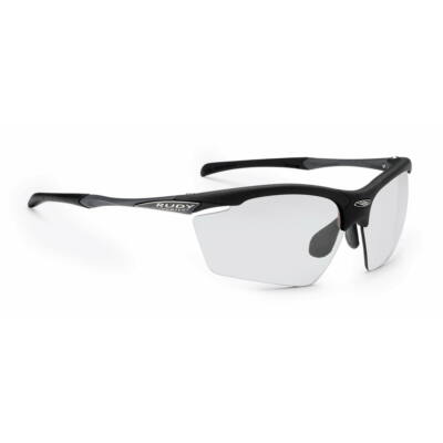SZEMÜVEG AGON BLACK/IMPACTX2 PHOTOCHROMIC BLACK