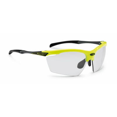 SZEMÜVEG AGON YELLOW FLUO/IMPACTX2 PHOTOCHROMIC BLACK