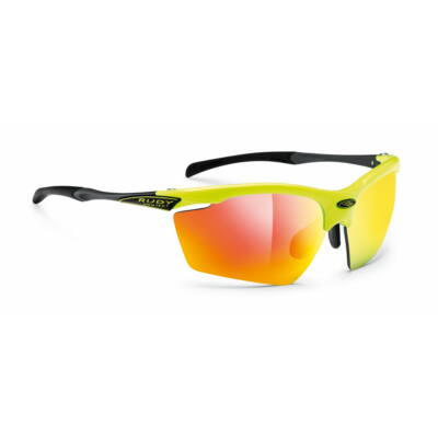 OCHELARI AGON YELLOW FLUO/MULTILASER ORANGE