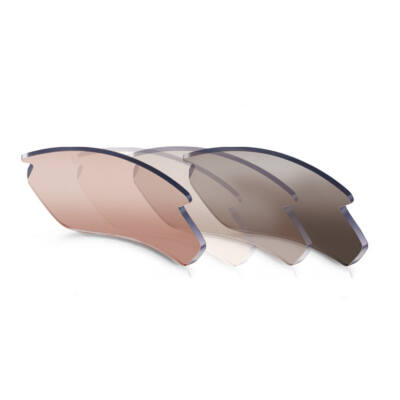 LENCSE EXCEPTION IMPACTX POLAR PHOTOCHROMIC BROWN