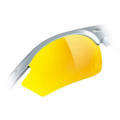 LENTILE MAYA FLIP-UP YELLOW