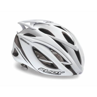 CASCA RACEMASTER WHITE STEALTH L 59-61