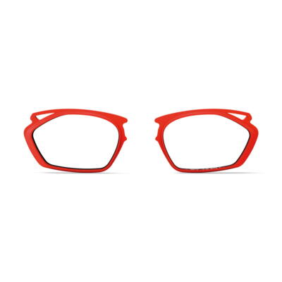 RX OPTICAL DOCK RYDON RED FLUO