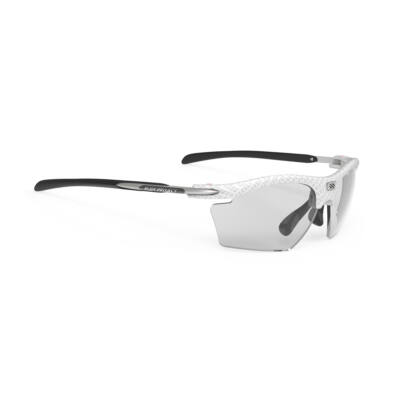 SZEMÜVEG RYDON SLIM WHITE CARBONIUM/IMPACTX2 PHOTOCHROMIC BLACK
