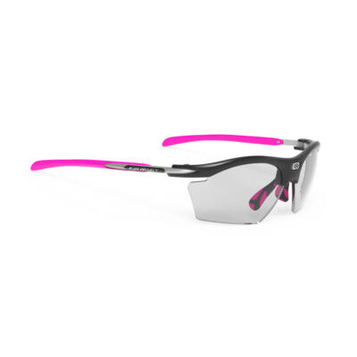 SZEMÜVEG RYDON SLIM BLACK-PINK/IMPACTX2 PHOTOCHROMIC BLACK