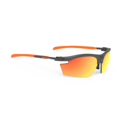 OCHELARI RYDON GRAPHITE-ORANGE/MULTILASER ORANGE