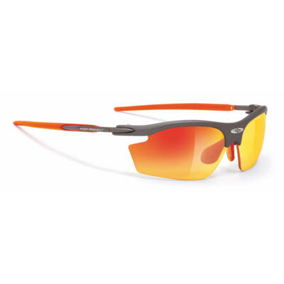 OCHELARI RYDON GRAPHITE ORANGE/MULTILASER ORANGE