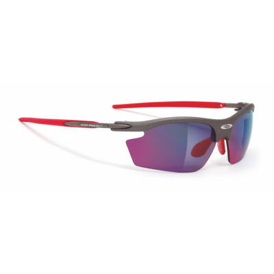 OCHELARI RYDON GRAPHITE MULTICOLOR RED/MULTILASER RED