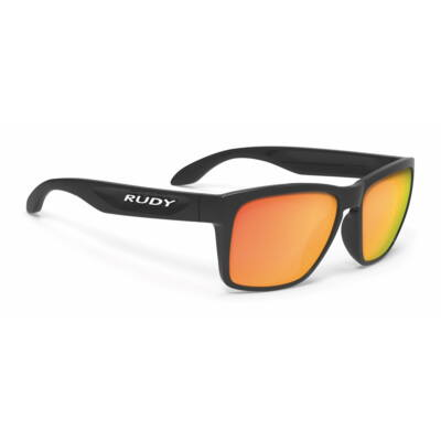 OCHELARI SPINHAWK BLACK/MULTILASER ORANGE