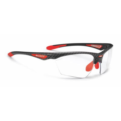 OCHELARI STRATOFLY CARBONIUM RED/PHOTOCLEAR