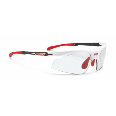 SZEMÜVEG SYNFORM WHITE/IMPACTX2 PHOTOCHROMIC LASER BLACK