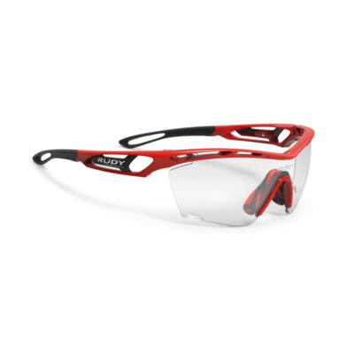 SZEMÜVEG TRALYX SLIM FIRE RED/IMPACTX2 PHOTOCHROMIC BLACK