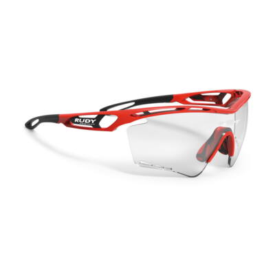 OCHELARI TRALYX XL FIRE RED/IMPACTX 2BLACK