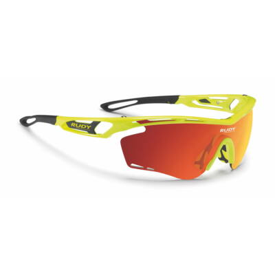 OCHELARI TRALYX YELLOW FLUO/MULTILASER ORANGE