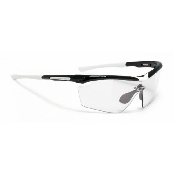 SZEMÜVEG GENETYK BLACK/IMPACTX PHOTOCHROMIC CLEAR