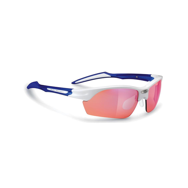 OCHELARI SWIFTY WHITE FROZEN BLUE/RACING RED
