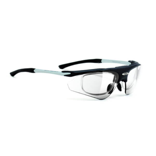 SZEMÜVEG EXCEPTION STD BLACK/IMPACTX2 PHOTOCHROMIC BLACK