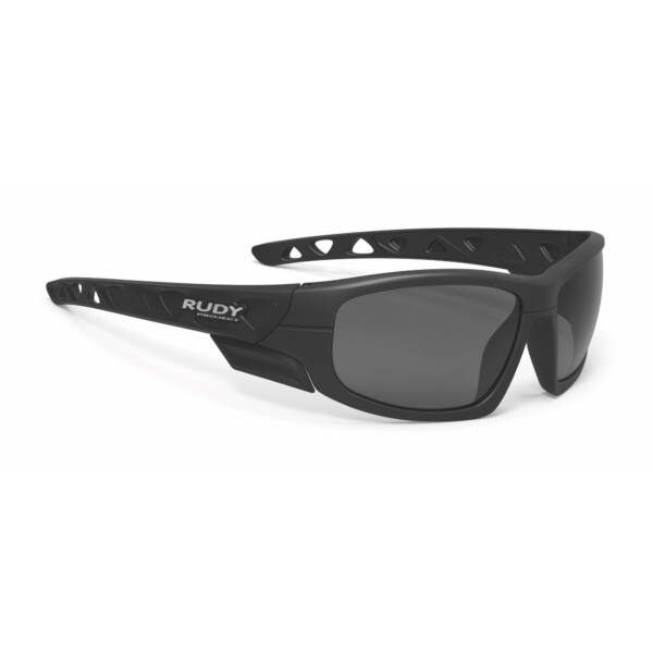 OCHELARI AIRGRIP SAILING BLACK/POLAR 3FX GREY