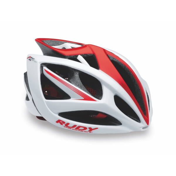 CASCA AIRSTORM WHITE/RED S-M 54-58