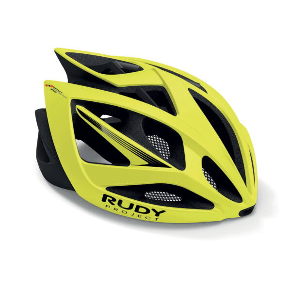 CASCA AIRSTORM ROAD YELLOW FLUO L 59-61