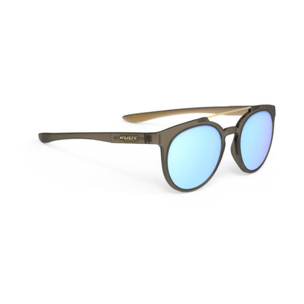 OCHELARI ASTROLOOP ICE GOLD/MULTILASER ICE