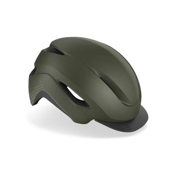 SISAK CENTRAL OLIVE GREEN S-M 54-58