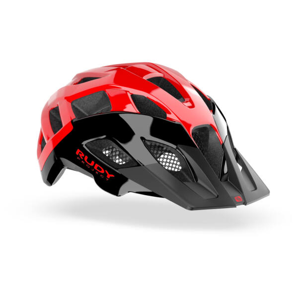 CASCA CROSSWAY BLACK/RED L 59-61