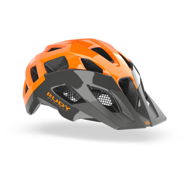 SISAK CROSSWAY LEAD/ORANGE FLUO L 59-61