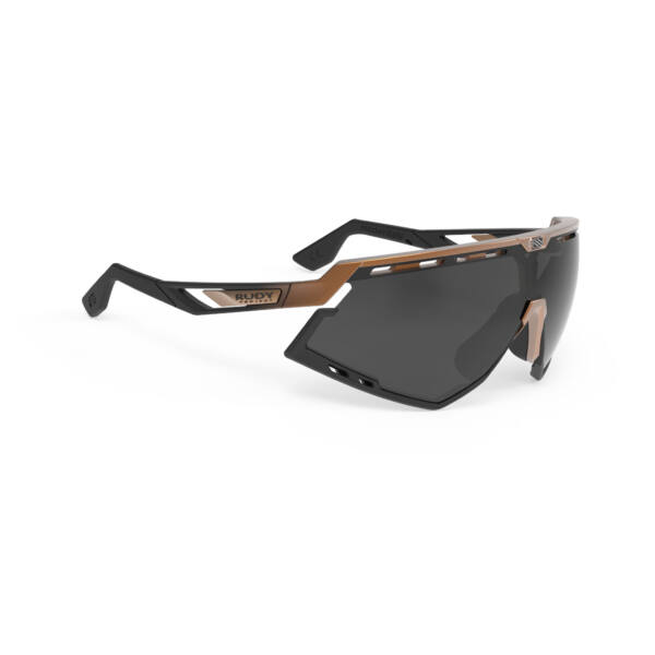 OCHELARI DEFENDER BRONZE FADE-BLACK BUMPERS/SMOKE