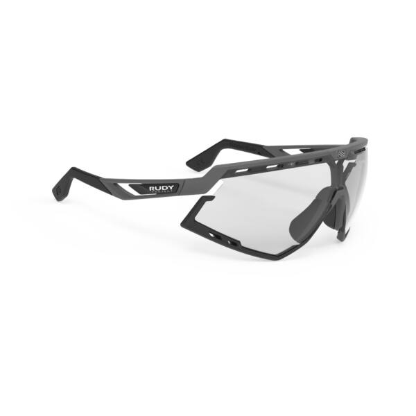 SZEMÜVEG DEFENDER PYOMBO-BLACK BUMPERS/IMPACTX2 PHOTOCHROMIC BLACK