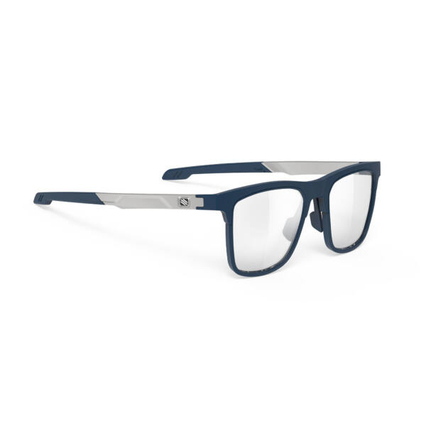 SZEMÜVEG INKAS XL FULL RIM BLUE NAVY/DEMO LENS